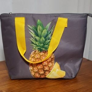 Other - Pineapple Lunch Tote